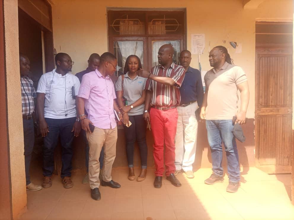 Kigoma joint program